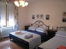 Bed & Breakfast Ghirone, Parma - nuova stanza